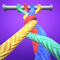 App Icon for Tangle Master 3D App in Azerbaijan App Store