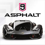 Asphalt 9: Legends Hack Online Generator