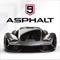 App Icon for Asphalt 9: Legends App in Mexico IOS App Store