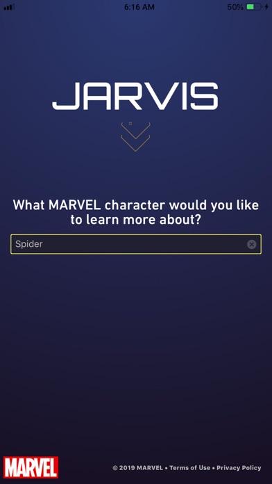 Jarvis: Powered by Marvel - Revenue & Download estimates - Apple App