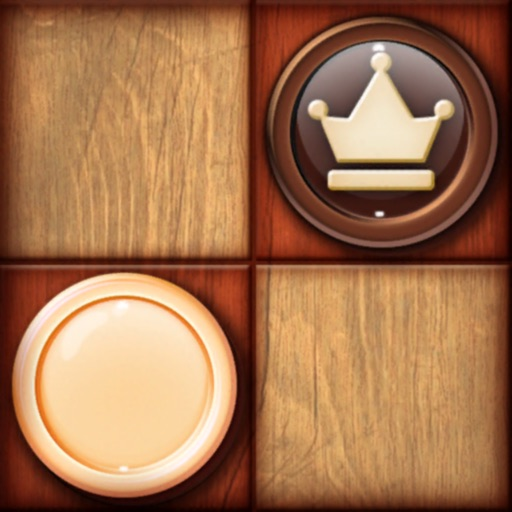 Checkers - Best Draughts Game icon