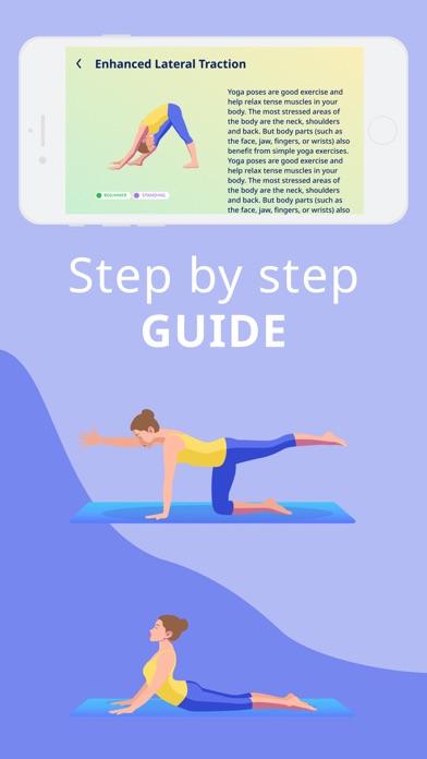 Yoga 4 Weight Loss | JustYogaのおすすめ画像4