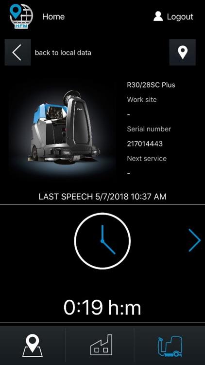 My.Equipment screenshot-4