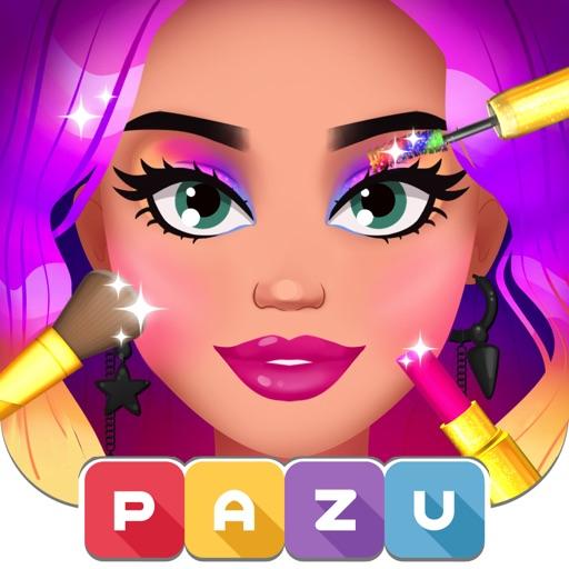 Makeup Girls 2 -games for kids