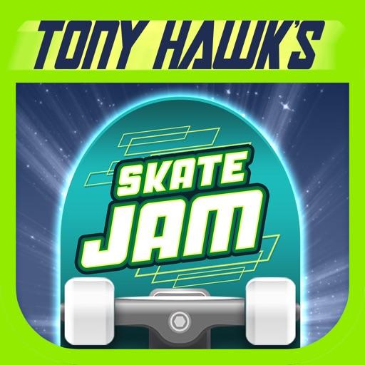 Tony Hawks Skate Jam