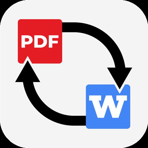 iPDF - PDF to Word Converter