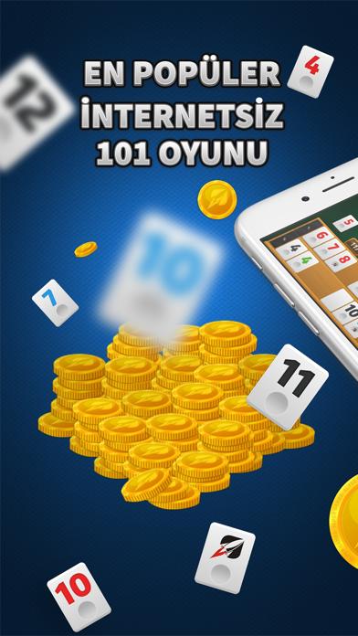 download 101 Okey HD-İnternetsiz YüzBir indir ücretsiz - windows 8 , 7 veya 10 and Mac Download now