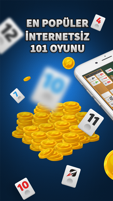 download 101 Okey HD-İnternetsiz YüzBir indir ücretsiz - windows 8 , 7 veya 10 and Mac Download now