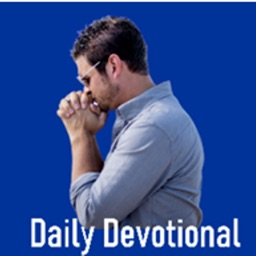 Daily Devotional for Men