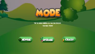Whack The Rabbit Game screenshot two
