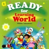 READY for Learning World - iPhoneアプリ