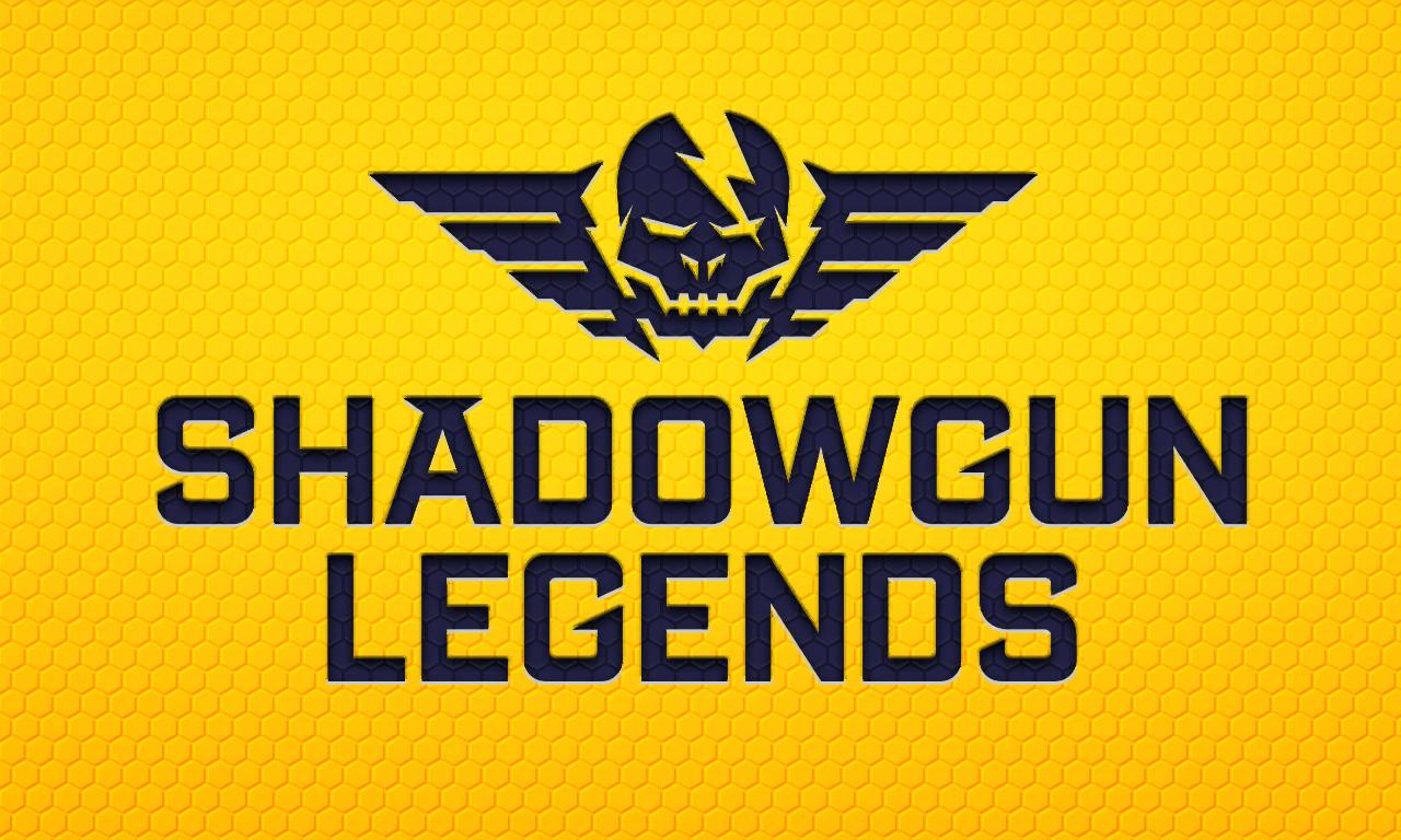 Shadowgun Legends: Online FPS