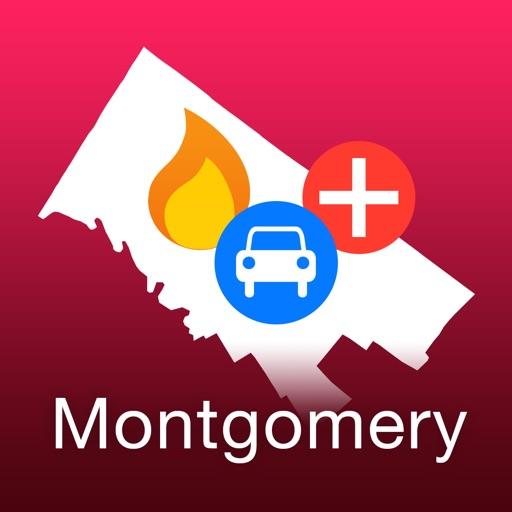 Montgomery County Incidents