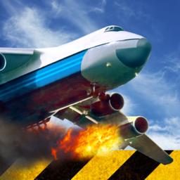 Ícone do app Extreme Landings