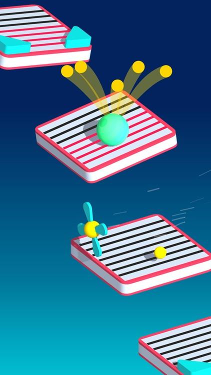 Tilt Ball - Sphere Balance screenshot-3
