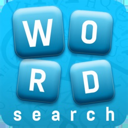 Words Search: Find all Words