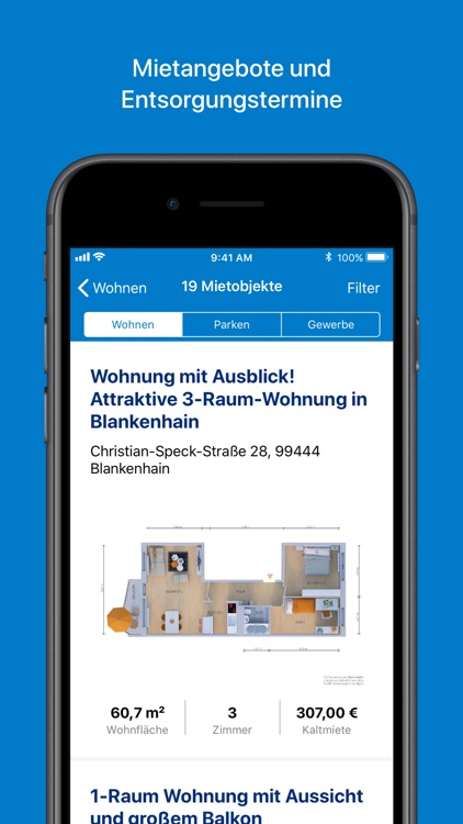 MeinJena ... meine App. screenshot-4