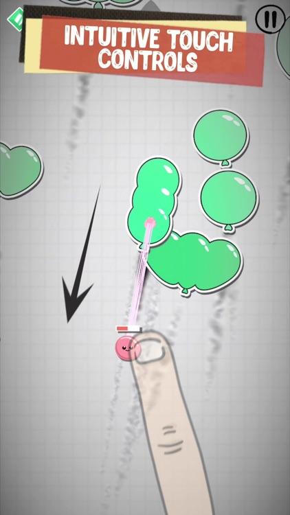 Grapple Gum screenshot-0
