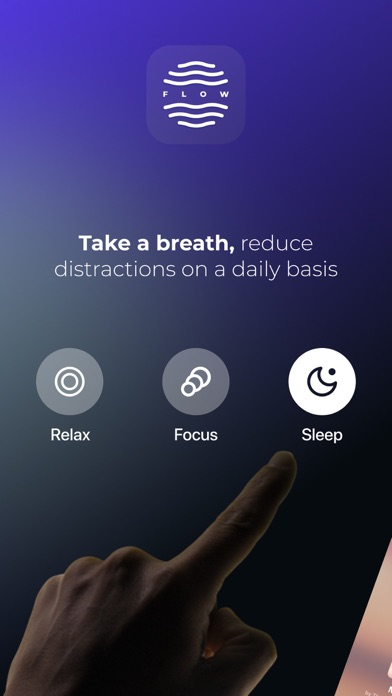 Flow : Music Therapy Screenshot