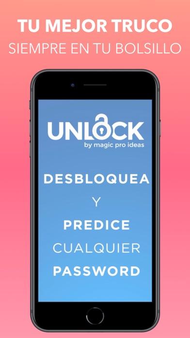 Unlock App Magic Trickのおすすめ画像1