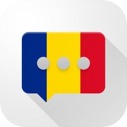 Romanian Verb Blitz