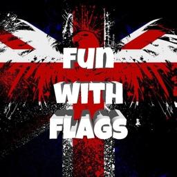 Fun With Flags Fun Edition