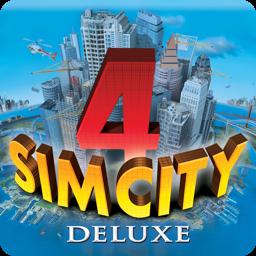 Ícone do app SimCity™ 4 Deluxe Edition