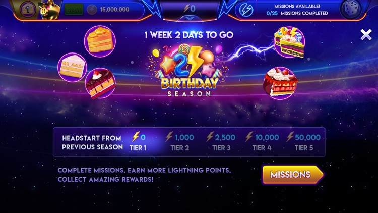 Lightning Link Casino Slots screenshot-5