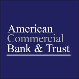 ACB&T Mobile Banking for iPad