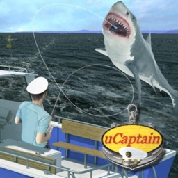 Boat & Fishing Game: uCaptain