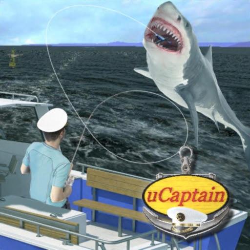 Boat & Fishing Game: uCaptain