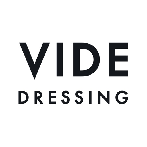 Videdressing