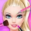芭比公主化妆游戏