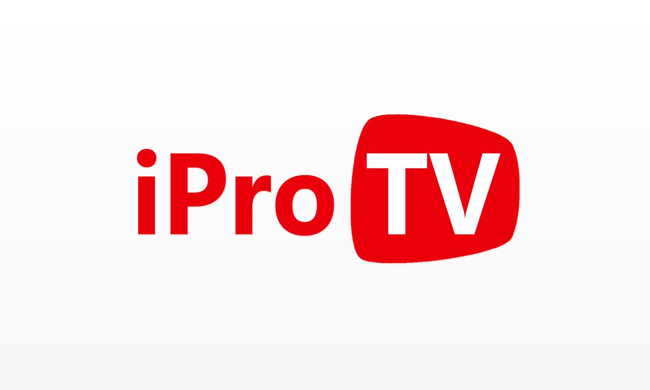 iProTV for iPtv & m3u content