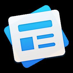 Ícone do app Theme Lab - Templates