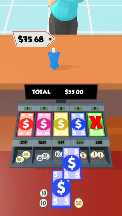 Cashier 3D screenshot-7
