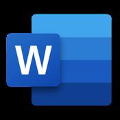 Microsoft Word app review