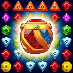 Jewel Ancient Egypt Treasure