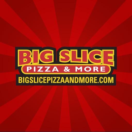 Big Slice Pizza