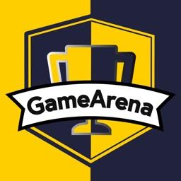遊んで稼ぐ-GameArena(ゲームアリーナ)