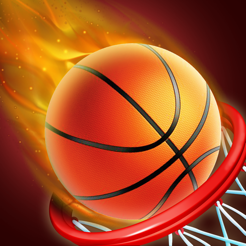 ‎Score King-Basketball Games 3D