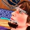 理发店3D剪发沙龙