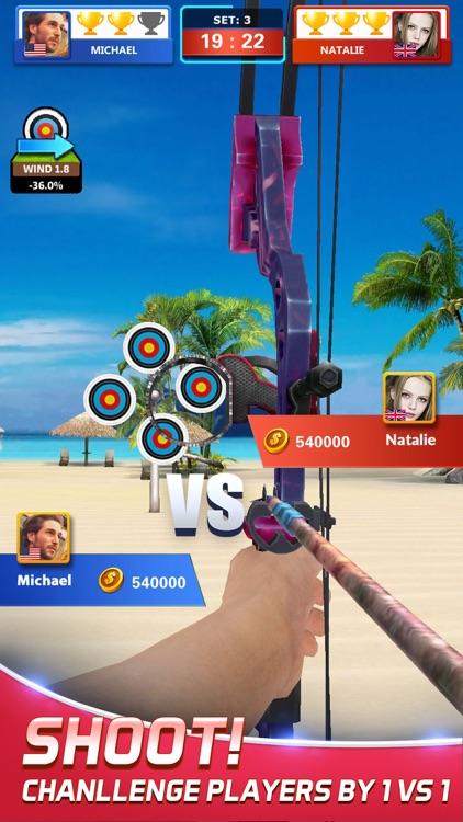 Archery Elite™ - Shooting King screenshot-9
