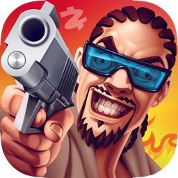 Crime Coast: Mafia Syndicate