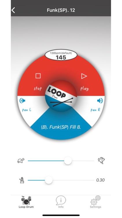 Drum Machine Loops - Loop Drum screenshot-7