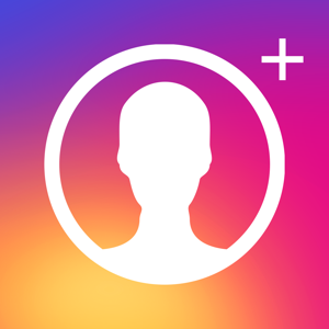 Followers Tracker - Ins Report Social Networking app