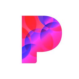 Ícone do app Pandora: Music & Podcasts