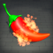 App Icon for Extra Hot Chili 3D App in United States IOS App Store
