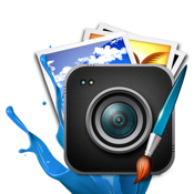 Pixel Lab Photo Editor icon