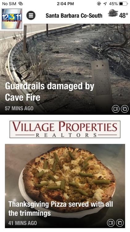 NewsChannel 3-12 screenshot-4